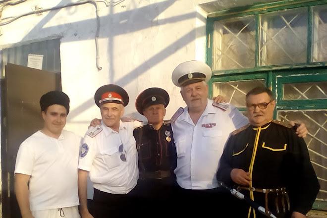 Cossacks Museum, Krasnodar, Russia