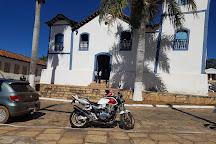 Igreja Nossa Senhora Da Penha De Franca, Corumba de Goias, Brazil
