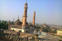 Hazratganj, Lucknow, India