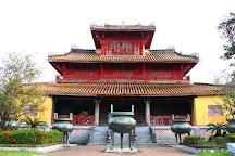Hue Imperial City (The Citadel), Hue, Vietnam