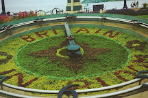 The Floral Clock, Llandudno, United Kingdom
