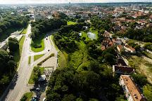 Kudru Parkas, Vilnius, Lithuania