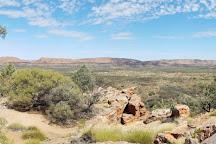Ormiston Gorge, West MacDonnell National Park, Australia