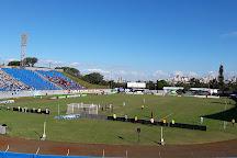 Estadio do Cafe, Londrina, Brazil