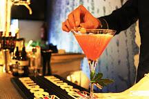 Mr White Cocktail Bar, Barcelona, Spain