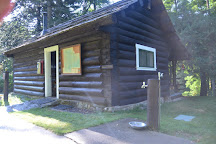 Lochsa Historical Ranger Station, Lowell, United States