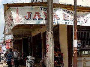 Toko MAS Jaya Baru