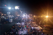 Harrison Road Night Market, Baguio, Philippines