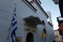 Church of Agios Spyridonas, Nafplio, Greece