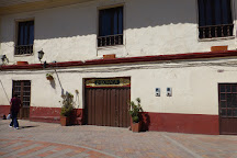 Museo Arqueologico de Sogamoso, Sogamoso, Colombia