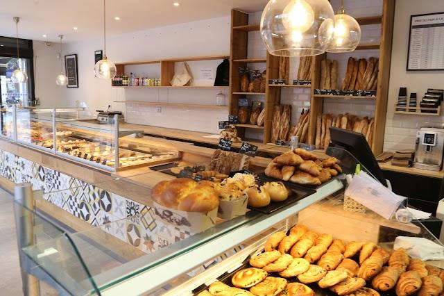 La Huche - Boulangerie Pâtisserie