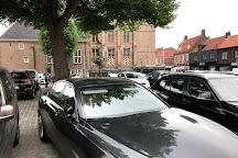 Museum Het Belfort, Sluis, The Netherlands