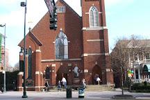 St Peter's Catholic Church, Charlotte, United States