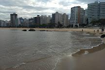Praia Da Sereia, Maceio, Brazil
