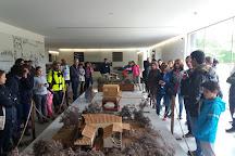 Museu da Geira, Campo de Geres, Portugal