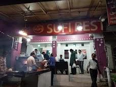 Sufi Restaurant