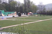 Aqua Rio Park, Uzhhorod, Ukraine