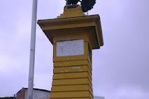 Pico el Aguila Venezuela, Merida, Venezuela