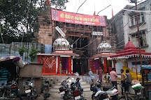 Chaubis Khamba Temple, Ujjain, India