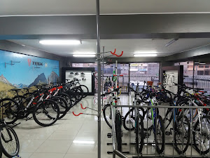 Bicicentro Miraflores 3
