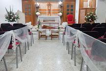 Iglesia Espiritu Santo, Barranquilla, Colombia