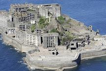 Hashima Island, Nagasaki, Japan