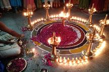 Nerul Sri Ayyappa Temple, Navi Mumbai, India