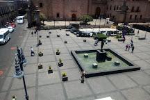 Catedral de Morelia, Morelia, Mexico