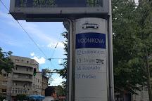 Vla Vla, Zagreb, Croatia