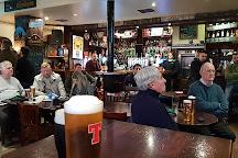 Malone's Irish Bar Glasgow, Glasgow, United Kingdom
