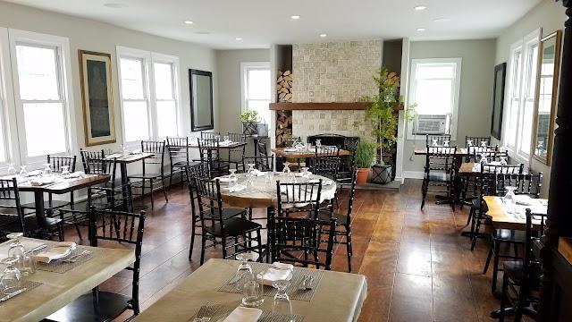 Mockingbird Kitchen and Bar