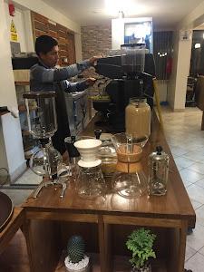 Sentidos Cafe Gourmet 6