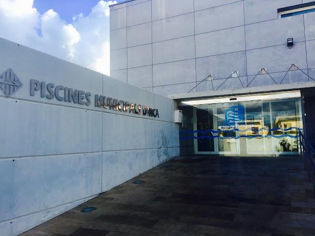 Piscines Municipals d'Inca