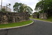Luis Munoz Marin Foundation, San Juan, Puerto Rico