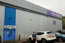 Jam Jam Boomerang, Coventry, United Kingdom