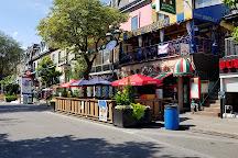 Quartier Latin, Montreal, Canada