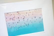 Aquabumps, Bondi, Australia