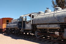 Imperial Valley Pioneers Museum, Imperial, United States