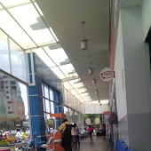 Автобусная станция   Trujillo