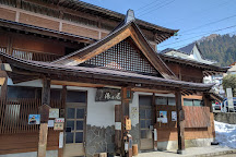 Nozawaonsen Sotoyu Nakao Hot Spring, Nozawaonsen-mura, Japan