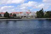 North Sound Golf Club, Seven Mile Beach, Cayman Islands