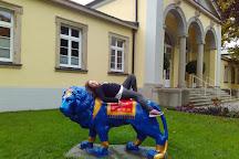 Therme Bad Steben, Bad Steben, Germany