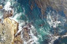 Point Sur State Historic Park, Big Sur, United States