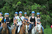Horseback Riding Arenal, La Fortuna de San Carlos, Costa Rica