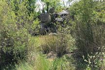 Jardin Micologico La Trufa, Priego de Cordoba, Spain