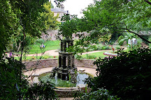 The Plantation Garden, Norwich, United Kingdom
