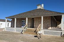 Fort McKavett State Historic Site, Fort Mc Kavett, United States