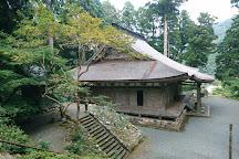 Myotsu-ji Temple, Obama, Japan
