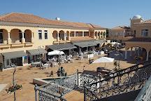 Quinta Shopping, Quinta do Lago, Portugal