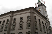Old City Hall (Altes Rathaus), Salzburg, Austria